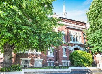 Thumbnail 2 bed flat for sale in Roan Court, 60 Devonshire Drive, Greenwich, London
