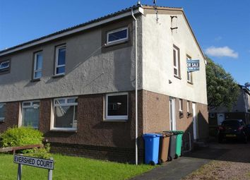 Thumbnail 1 bed detached house to rent in 3, Evershed Court, Dunfermline, Fife