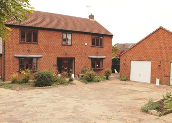 Thumbnail 4 bed detached house for sale in Fullwood Street, Ilkeston