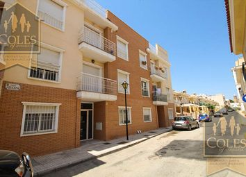 Thumbnail 1 bed apartment for sale in Calle Azucena, Turre, Almería, Andalusia, Spain
