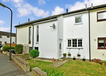 Waverley Close, Coxheath, Maidstone, Kent ME17. 2 bed terraced house