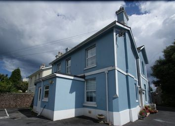Thumbnail 1 bed flat for sale in Ellesmere Road, Torquay
