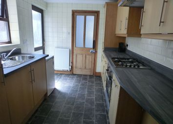 Thumbnail 2 bed terraced house to rent in Station Road, Glais, Swansea.