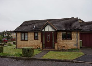 Thumbnail 2 bed bungalow to rent in Lullingstone Drive, Milton Keynes