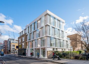 Thumbnail Office for sale in Falkirk Street, Shoreditch, Hackney, London