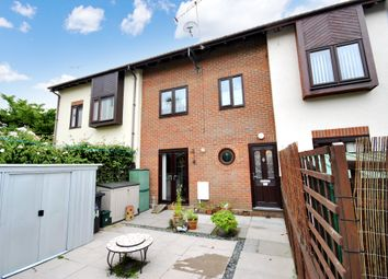 Thumbnail 2 bed town house for sale in Heriot Way, Great Totham, Maldon