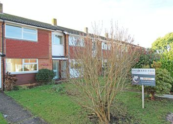 Thumbnail 3 bed terraced house to rent in Stoneleigh Avenue, Hordle, Lymington