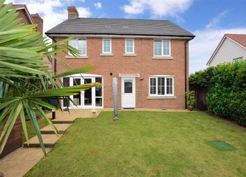 4 bed detached house for sale in Sandwich Road, Sholden, Deal, Kent CT14