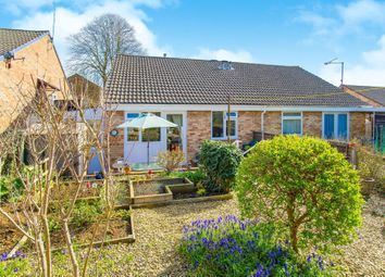 Thumbnail 2 bed semi-detached bungalow for sale in Heath Drive, Frome