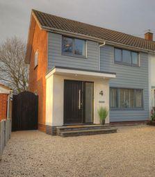 Reddicap Hill, Sutton Coldfield B75. 3 bed semi-detached house for sale