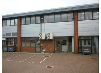 Thumbnail Warehouse to let in John Tate Road, Foxholes Business Park, Hertford