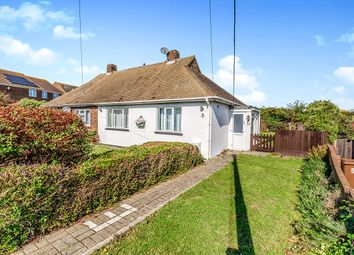 Thumbnail 2 bed bungalow for sale in All Saints Road, Allhallows, Rochester
