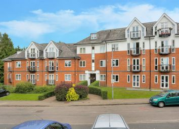 Thumbnail 1 bedroom flat to rent in Parkview Close, St Albans, Herts