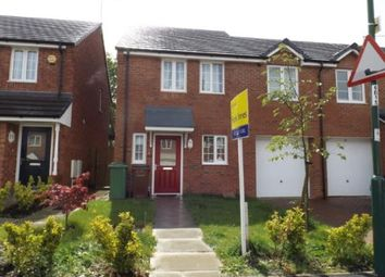 Thumbnail 2 bed property for sale in Bakewell Drive, Nottingham, Nottinghamshire