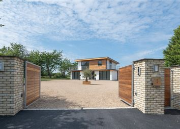 Thumbnail 6 bedroom detached house for sale in Appsmoor Farm, South Street Road, Stockbury, Sittingbourne