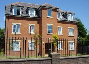 Thumbnail 2 bed flat to rent in Leagrave High Street, Luton