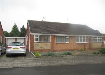 Thumbnail 2 bed property to rent in Garthorne Avenue, Darlington