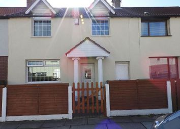Thumbnail 3 bed town house for sale in Bramberton Road, Walton, Liverpool