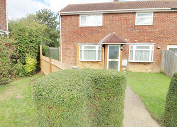 Thumbnail 2 bed end terrace house for sale in Tournay Close, Ashford