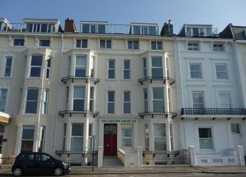 Thumbnail 2 bed flat to rent in Carlton Court, 23-24 South Parade, Southsea