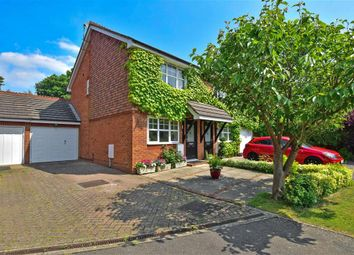 Thumbnail 2 bed semi-detached house for sale in Blakes Farm Road, Southwater, West Sussex