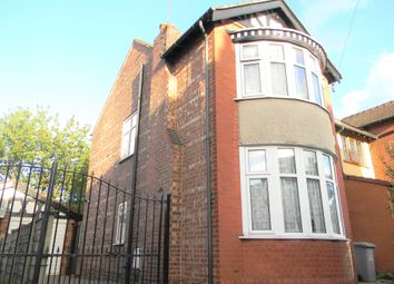 Thumbnail 3 bedroom semi-detached house to rent in Morland Road, Old Trafford, Manchester