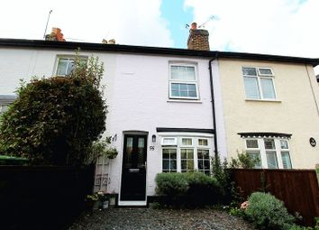 3 bed terraced house for sale in Rushett Close, Thames Ditton KT7