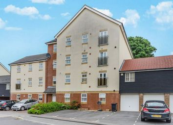 Thumbnail 2 bedroom flat to rent in Whites Way, Hedge End, Southampton