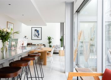4 bed detached house for sale in Cheyne Walk, Chelsea, London SW10