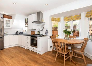 Thumbnail 1 bed maisonette for sale in North Street, Clapham Common