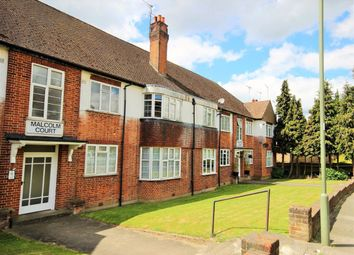 Thumbnail 2 bed flat to rent in Malcolm Court, Malcolm Crescent, Hendon