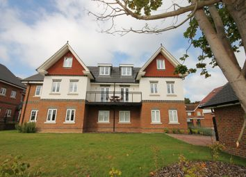 Thumbnail 2 bed flat to rent in Magnolia Drive, Banstead, Surrey