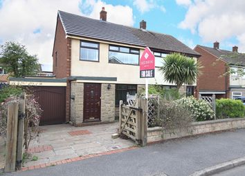 Thumbnail 3 bed semi-detached house for sale in Toll Bar Road, Sheffield