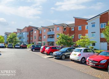 Thumbnail 1 bed flat for sale in Western Avenue, Newbury, Berkshire
