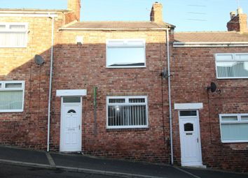 Thumbnail 2 bed property to rent in Prospect Street, Chester Le Street