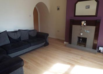 Thumbnail 3 bed terraced house for sale in Firs Lane, Leigh, Greater Manchester