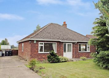 Thumbnail 3 bed detached bungalow for sale in Boston Road, Spilsby