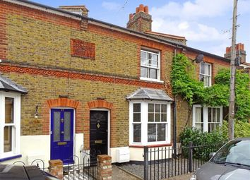 Thumbnail 2 bed terraced house for sale in Hamlet Road, Chelmsford, Essex