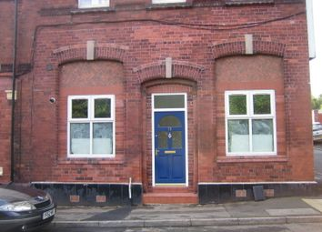 Thumbnail 1 bed flat to rent in Halton Road, Runcorn, Cheshire