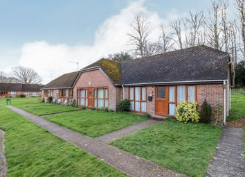 Thumbnail 2 bed bungalow for sale in Hailsham Road, Stone Cross