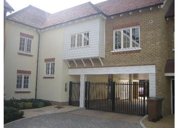 Thumbnail 1 bed flat to rent in Huntington Close, Bexley