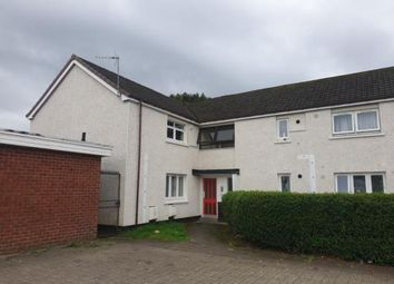 Thumbnail 2 bed flat for sale in Redburn Place, Irvine, North Ayrshire