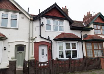 Thumbnail 3 bed terraced house for sale in Powerful Street, Walney, Barrow-In-Furness