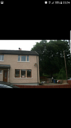 Thumbnail 3 bed detached house to rent in Murdostoun Place, Abington, Biggar