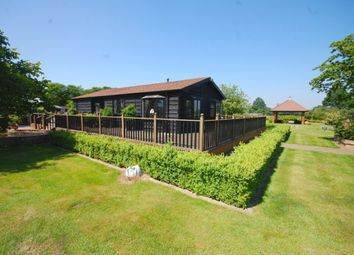 Thumbnail 2 bed detached bungalow for sale in Bakers Lane, Tolleshunt Major, Maldon
