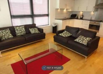 Thumbnail 2 bed flat to rent in Colton Street, Leicester