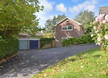 Thumbnail 3 bed detached house for sale in Glebelands, Pulborough, West Sussex