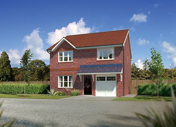 Thumbnail 4 bedroom detached house for sale in Douglas Meadow, Bolton Road, Adlington