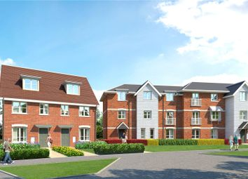 Thumbnail 3 bed property for sale in The M Collection At Langley Park, Maidstone