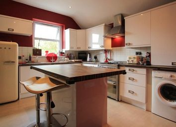 Thumbnail 2 bed flat to rent in Pen-Y-Wain Road, Cardiff